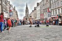 Street Photography, Edinburgh. 2014