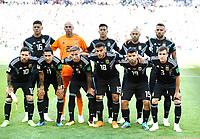 JUN 16 Football Argentina - Iceland