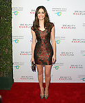 Emmy Rossum at The opening of BEAUTY CULTURE, a photographic exploration of how feminine beauty is defined, challenged and revered in modern society held at Annenberg Space for Photography in Century City, California on May 19,2011                                                                               © 2011 Hollywood Press Agency