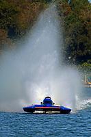 "Andrew Tate, GP-14 ""Legacy 3""             (Grand Prix Hydroplane(s)"