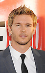 HOLLYWOOD, CA - MAY 30: Ryan Kwanten arrives at HBO's 'True Blood' Season 5 Los Angeles premiere at ArcLight Cinemas Cinerama Dome on May 30, 2012 in Hollywood, California.