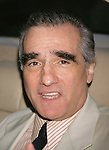 Martin Scorsese pictured at the Crystal Apple awards at Gracie Mansion in New York City on June 10, 1998.