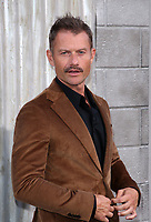 """5 August 2019 - Hollywood, California - James Badge Dale. Premiere Of Warner Bros Pictures' """"The Kitchen"""" held at TCL Chinese Theatre.   <br /> CAP/ADM/FS<br /> ©FS/ADM/Capital Pictures"""