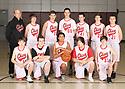 2014 Chico Basketball (Team 11)