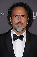 04 November  2017 - Los Angeles, California - Alfonso Inarritu. 2017 LACMA Art+Film Gala held at LACMA in Los Angeles. <br /> CAP/ADM/BT<br /> &copy;BT/ADM/Capital Pictures