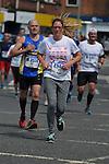 2016-04-24 Southampton Half 157 TR