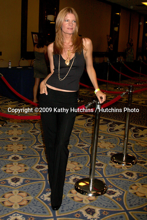 Michelle Stafford  at The Young & the Restless Fan Club Dinner  at the Sheraton Universal Hotel in  Los Angeles, CA on August 28, 2009.©2009 Kathy Hutchins / Hutchins Photo.