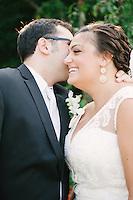 Emma & Ross Wedding