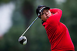 Hae Jung Kim of Korea in action during the Hyundai China Ladies Open 2014 on December 12 2014, in Shenzhen, China. Photo by Xaume Olleros / Power Sport Images