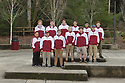 2016-2017 Kingston HS Boys Golf