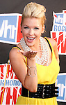 TV Personality Carrie Keagan arrives the 2008 VH1 Rock Honors: The Who at Pauley Pavilion on the UCLA Campus on July 12, 2008 in Westwood, California. California.
