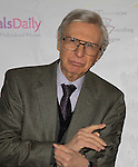 The Amazing Kreskin - Mentalist attended the Color of Beauty Awards hosted by VH1's Gossip Table's Delaina Dixon and Maureen Tokeson-Martin on February 28, 2015 with red carpet, awards and cocktail reception at Ana Tzarev Gallery, New York City, New York.  (Photo by Sue Coflin/Max Photos)