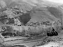 Iran  1960.The village of Ghassemlou near Ourmieh.Iran 1960 .Le village de Ghassemlou pres de Ourmieh
