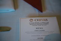 Chivas Regal & DISTILLER Dinner (Photo by Tiffany Chien/Guest Of A Guest)