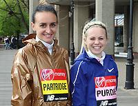 APR 24 London Marathon British Challenge
