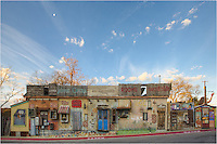 """From the local Austin, Texas, Taco House, this mural shows the """"Hippie Opera."""" Opportunities like this are plentiful for photographers and picture making in the SoCo area. You just need to get out and make your way around."""