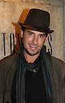 All My Children's Ricky Paull Goldin at the ABC Daytime Casino Night on October 23, 2008 at Guastavinos, New York CIty, New York. (Photo by Sue Coflin/Max Photos)