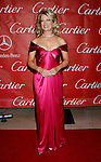 PALM SPRINGS, CA. - January 06: TV Personality Mary Hart arrives at The 20th Anniversary of the Palm Springs International Film Festival Awards Gala at the Palm Springs Convention Center in on December 6, 2009 in Palm Springs, California.