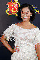 """LOS ANGELES - JUL 11:  Dianne Doan at the """"Descendants 2"""" Premiere Screening at the Cinerama Dome at ArcLight on July 11, 2017 in Los Angeles, CA"""
