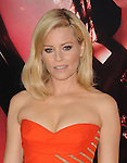 Elizabeth Banks arriving to 'The Hunger Game Catching Fire Premiere', Los Angeles, Ca. November 18, 2013.