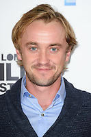 "Tom Felton<br /> at the London Film Festival photocall for the opening film, ""A United Kingdom"", Mayfair HotelLondon.<br /> <br /> <br /> ©Ash Knotek  D3159  05/10/2016"
