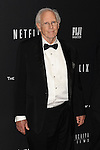 Bruce Dern arriving at The Weinstein Company and Netflix 2014 Golden Globes After Party, held at the old Trader Vic's in The Beverly Hilton Hotel on January 12, 2014