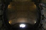 Girona Temps de Flors.<br /> 62a Exposicio de Flors, Monuments, Patis i Jardins.<br /> Basilica de Sant Feliu.