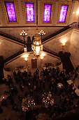 Northwestern event at the Metropolitan Club, 1 East 60th St., NYC.   (Sept 18, 2013)<br />