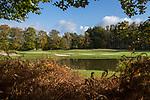 DEN DOLDER - hole 15  Golfsocieteit De Lage Vuursche. FOTO KOEN SUYK