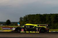 #51 K2R Motorsports, Ligier JS P3, LMP3: Rob Hodes (M), Scott Andrews