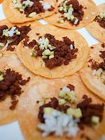 Culiacan, Sinaloa, Mexico. Aromas y Sabores with Chef Patricia Quintana