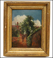 Lost Constable painting sells for £375,000.