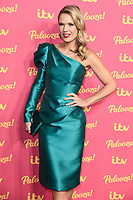 LONDON, UK. November 12, 2019: Charlotte Hawkins arriving for the ITV Palooza at the Royal Festival Hall, London.<br /> Picture: Steve Vas/Featureflash