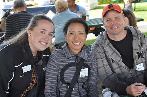 The Harker School.Annual Alumni and Family Picnic.2012-10-14.Photo by Nick Gassman
