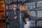 Gordie Brown Live at the Golden Nugget with red carpet for his friends