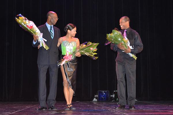 Apertura del Festival de la compañia de Baile Edanco, realizado en el Palacio de las Bellas Artes..Lugar: Santo Domingo, D.N..Foto: Ariel Díaz-Alejo..Fecha: 18/09/2012.