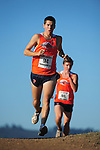 Pepperdine 1112 CrossCountry