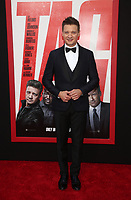 WESTWOOD, CA - JUNE 7: Jeremy Renner, at the World premiere of Tag at the Regency Village Theatre in Westwood, California on June 7, 2018. <br /> CAP/MPIFS<br /> &copy;MPIFS/Capital Pictures