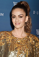 LOS ANGELES, CA - JANUARY 05: Natasha Poonawalla attends Michael Muller's HEAVEN, presented by The Art of Elysium at a private venue on January 5, 2019 in Los Angeles, California.<br /> CAP/ROT/TM<br /> ©TM/ROT/Capital Pictures