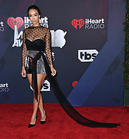 11 March 2018 - Inglewood, California - Draya Michele. 2018 iHeart Radio Awards held at The Forum. <br /> CAP/ADM/BT<br /> &copy;BT/ADM/Capital Pictures