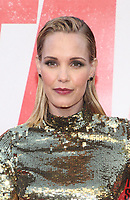 LOS ANGELES, CA - JUNE 7: Leslie Bibb at the World premiere of Tag at the Regency Village Theatre in Los Angeles, California on June 7, 2018. Credit: Faye Sadou/MediaPunch<br /> CAP/MPIFM<br /> &copy;MPIFM/Capital Pictures