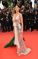 "CANNES, FRANCE. May 18, 2019: Camila Morrone at the gala premiere for ""The Most Beautiful Years of a Life"" at the Festival de Cannes.<br /> Picture: Paul Smith / Featureflash"