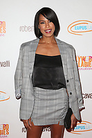 BEVERLY HILLS, CA - NOVEMBER 17: Kearran Giovanni at Lupus LA's 15th Annual Hollywood Bag Ladies Luncheon at The Beverly Hilton in Beverly Hills, California on November 17, 2017. Credit: Faye Sadou/MediaPunch /NortePhoto.com