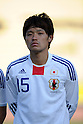 Keigo Higashi (JPN),..FEBRUARY 9, 2011 - Football :..International friendly match between Kuwait 3-0 U-22 Japan at Mohammed Al-Hamad Stadium in Kuwait City, Kuwait. (Photo by FAR EAST PRESS/AFLO)