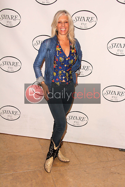 """Shera Danese<br /> at the SHARE 60th Annual """"Denim & Diamonds"""" Boomtown Event, Beverly Hilton Hotel, Beverly Hills, CA 05-11-13<br /> David Edwards/Dailyceleb.com 818-249-4998"""