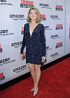 www.acepixs.com<br /> <br /> August 3 2017, LA<br /> <br /> Olivia Nita arriving at the premiere of Amazon's 'Comrade Detective' at the ArcLight Hollywood on August 3, 2017 in Hollywood, California<br /> <br /> By Line: Peter West/ACE Pictures<br /> <br /> <br /> ACE Pictures Inc<br /> Tel: 6467670430<br /> Email: info@acepixs.com<br /> www.acepixs.com