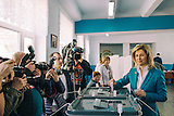 Gouverneurswahl in Gagausien_22.03.2015