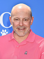 CENTURY CITY, CA - AUGUST 05: Rob Corddry attends the premiere of LD Entertainment's 'Dog Days' at Westfield Century City on August 5, 2018 in Century City, California.<br /> CAP/ROT<br /> &copy;ROT/Capital Pictures