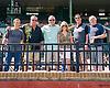 Fans at Delaware Park on 6/20/16