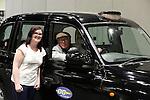 Phil Davis Taxi